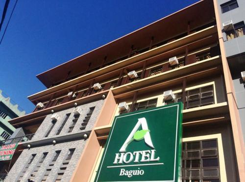 picture 1 of A Hotel Baguio