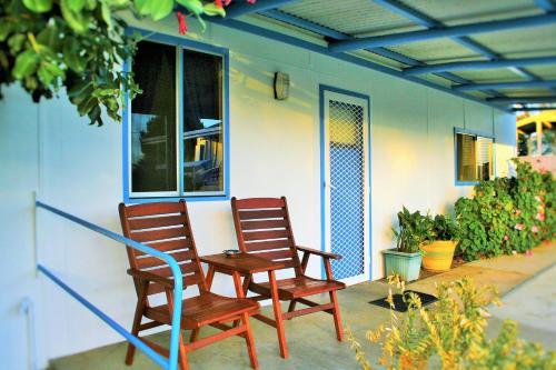 . Baudin Beach Apartments