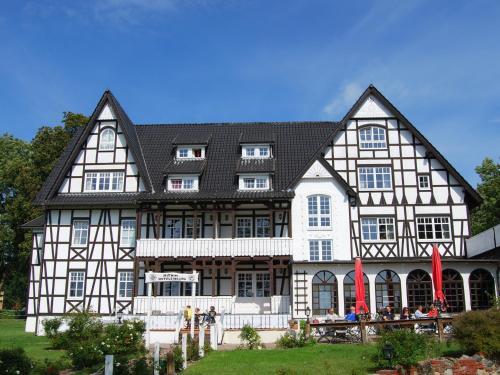 . Hotel Hiddensee Hitthim