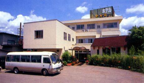 源吾酒店 Hotel Gengo