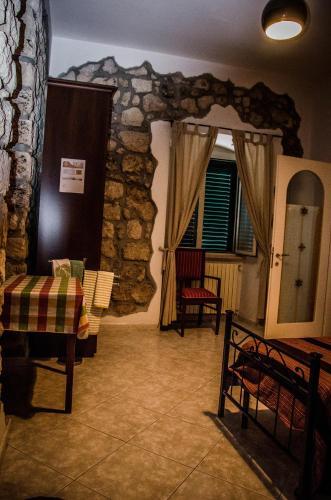 . B&B Villa Lidia - La Maestra del Borgo