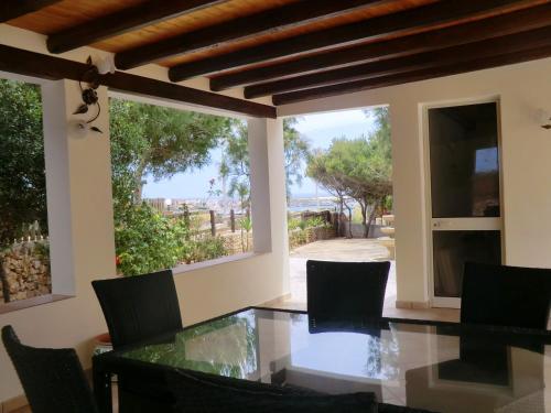 HotelResidence Agave Lampedusa