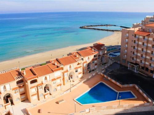 . Apartamentos Copacabana Playa