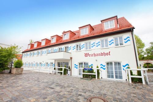 Hotel Weichandhof by Lehmann Hotels photo 21