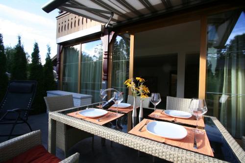 Landhaus Alpenflair Whg 403 - Apartment - Oberstdorf