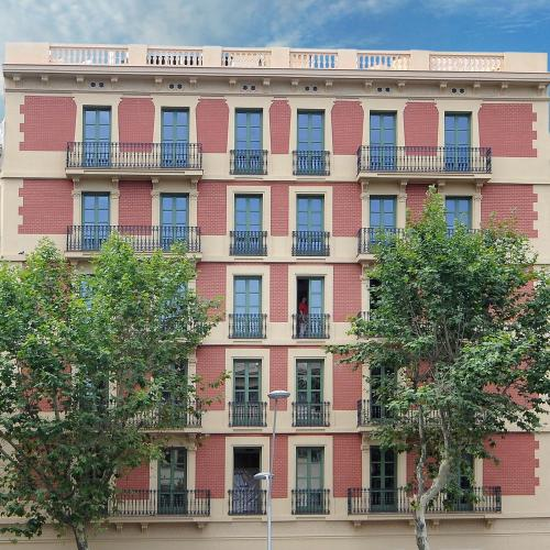 Apart-Suites Hostemplo photo 22