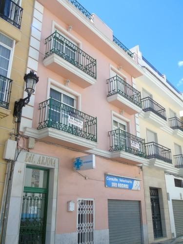 Hotel Aviles & Norling San Andres Apartments