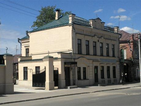 Hostel On Narimanova
