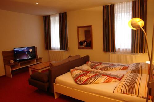 Фото отеля Hotel Garni Daniela Urich