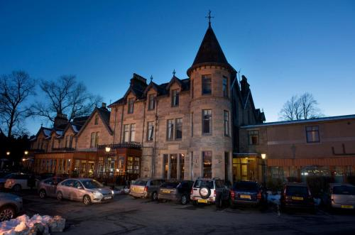 Cairngorm Hotel picture 1 of 30