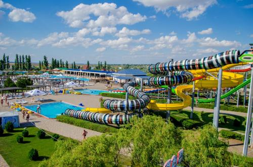 Aquapark Koblevo MiniHotel