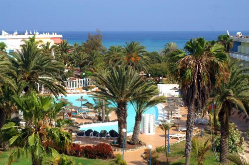SBH Fuerteventura Playa