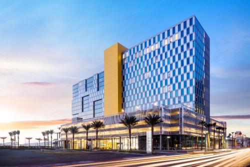 Springhill Suites By Marriott San Go Downtown Bayfront