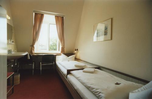 Hotel Jedermann photo 84