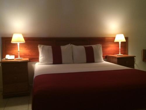 Фото отеля Madang Star International Hotel