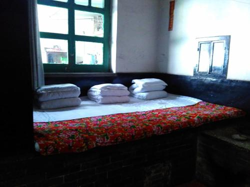 Pingyao Xinxin Youth Hostel