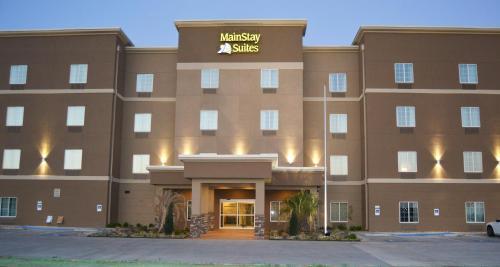 . MainStay Suites Midland