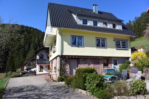 Ferienhaus Günter - Apartment - Baiersbronn