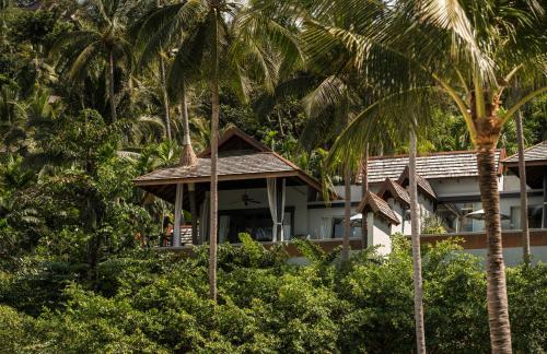 219 Moo 5, Angthong, Koh Samui, Surat Thani 84140, Thailand.