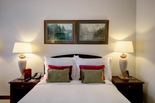 Foto - Ajman Hotel