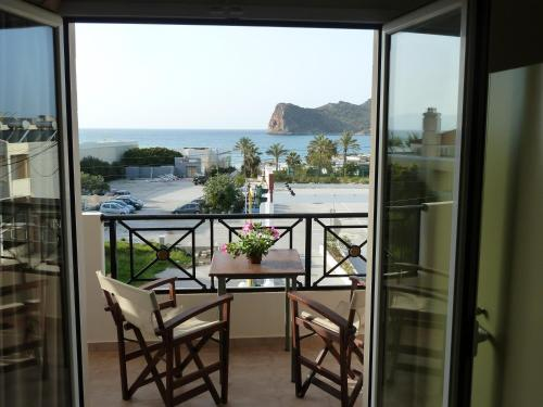 Mithos Apartments