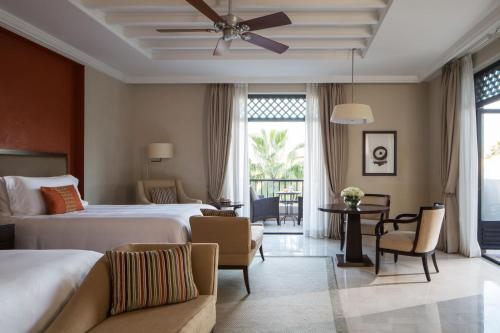 Four Seasons Resort Marrakech camera foto