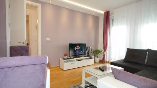 . Apartments Delta Belgrade