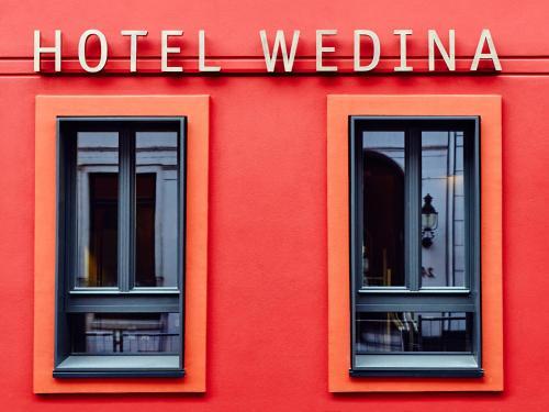 Hotel Wedina an der Alster impression