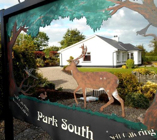 . Park South Cottage