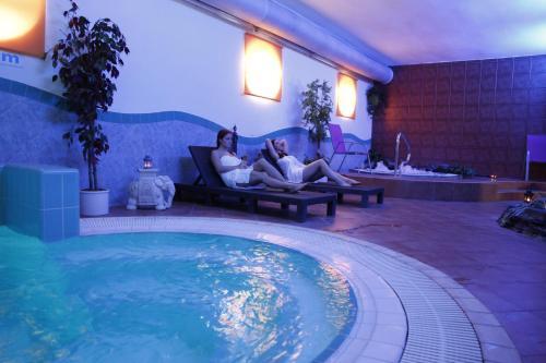 . Wellness Hotel Synot