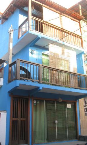 . Linda Surf House Apartamentos