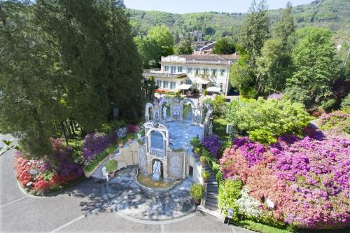Corso Umberto I 67, Stresa, Lake Maggiore, Italy.