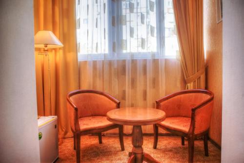 Dominik Hotel room photos