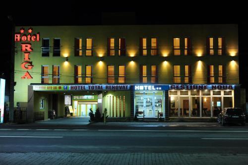 Фото отеля Hotel Riga