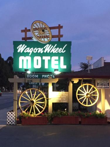 Hotel Wagon Wheel Motel 1