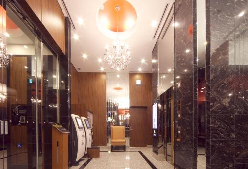 APA Hotel Hatchobori-eki Minami photo 3