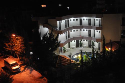 Anamur Hotel Rolli indirim