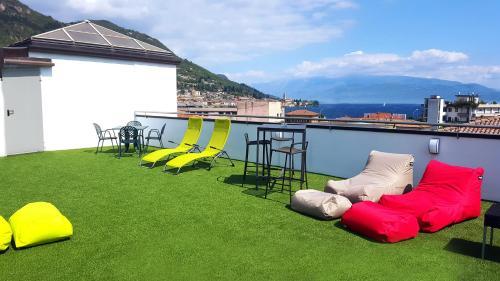 Lake Garda Hostel - Accommodation - Salò