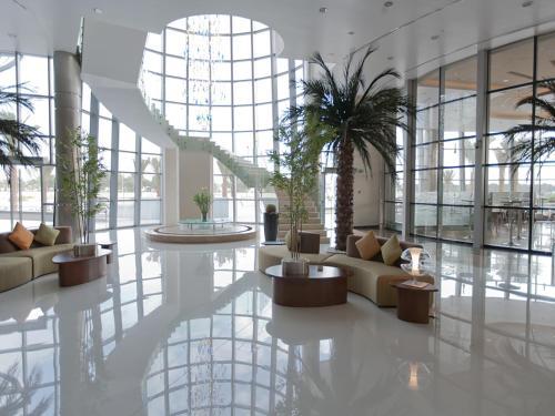 Novotel Abu Dhabi Gate photo 6