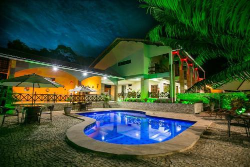 Viçosa Hotel de Serra