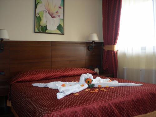 Hotel-overnachting met je hond in Hotel Picok - Ðurđevac