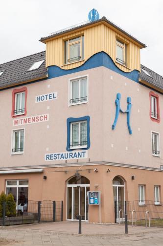 . Hotel Mit-Mensch