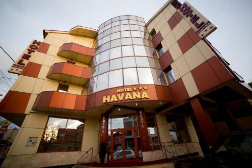 Hotel Hotel Havana