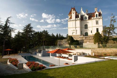 B&B Château Valmy - Les Collectionneurs - Chambre d'hôtes - Argelès-sur-Mer