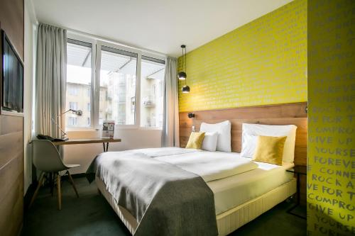 Roombach Hotel Budapest Center photo 33