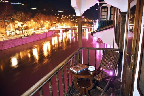 Amasya Uluhan Hotel telefon