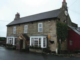Robin Hood Inn