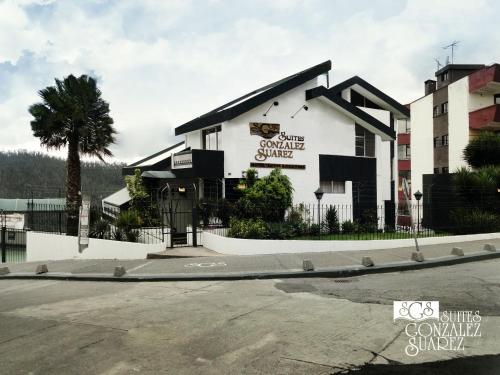 HotelHotel Suites Gonzalez Suarez