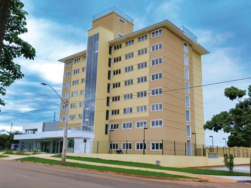 Фото отеля Hotel 10 Palmas