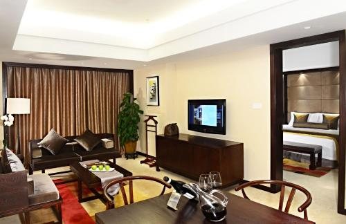 Vienna International Hotel Suzhou University Town photo 11